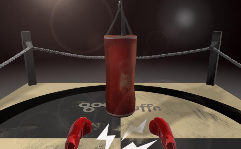 Fuffr 3D boxing