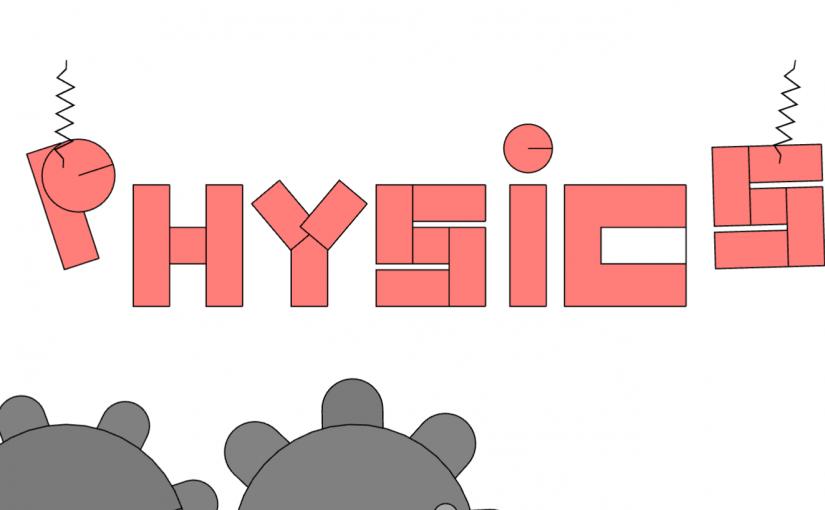 PhysicsToy productivity